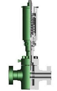 Api 6a Hydraulic Gate Valves Joboilfield